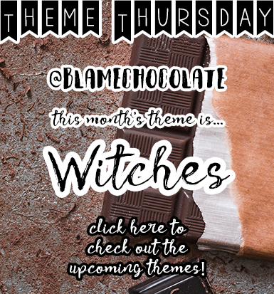 Theme Thursday: Witches